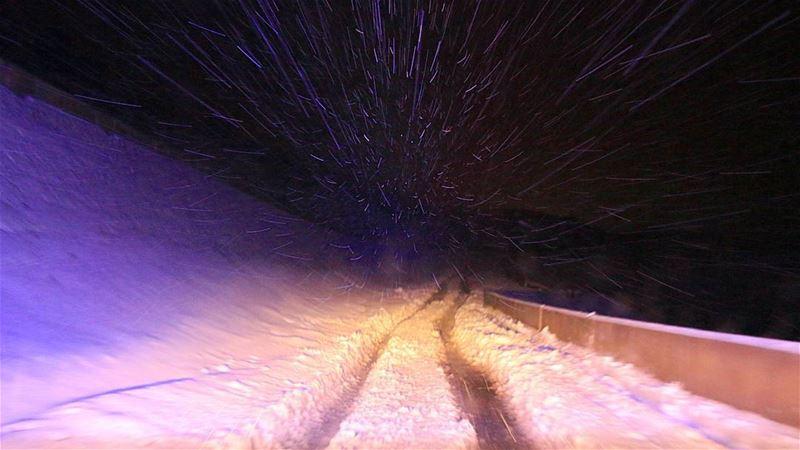 Snow Time Sannin Lebanon Winter Offroad souwarfromlebanon ...