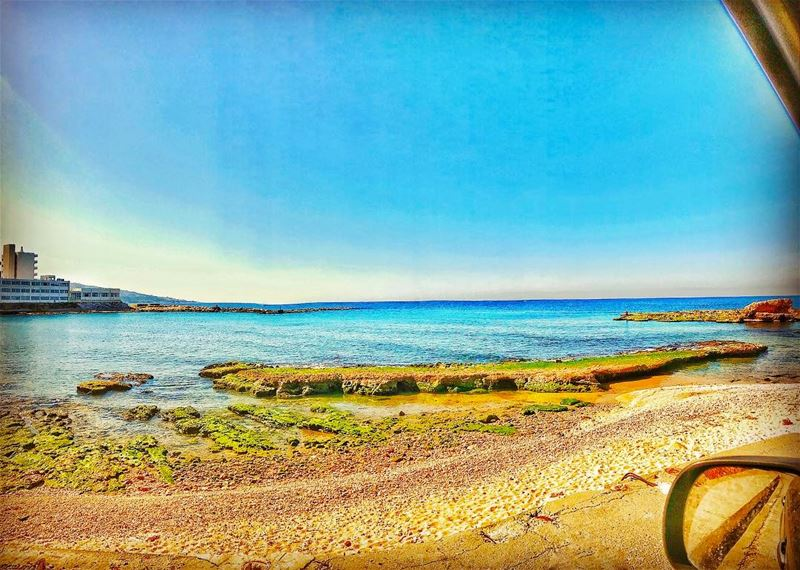 Where it feels like heaven______________________ batroun heaven ... (Bahsa-Batroun)