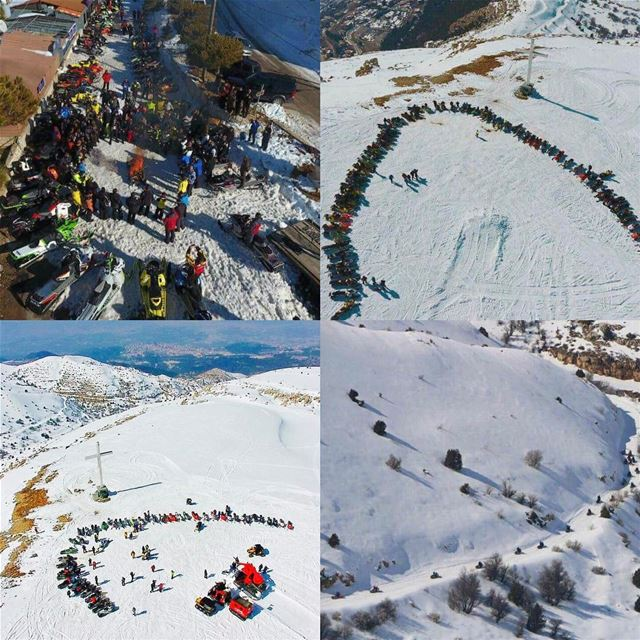 Photos from last week's biggest Snowmobile event at Ehden. A big thanks to...