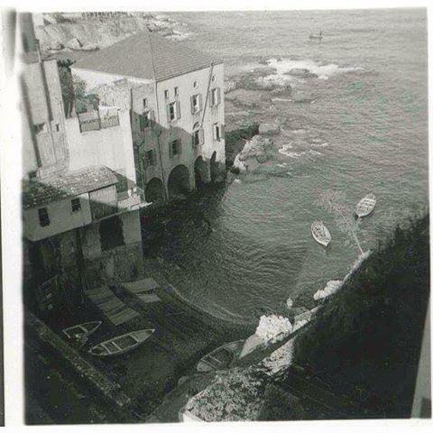 بيروت عين المريسة عام ١٩٤٦،