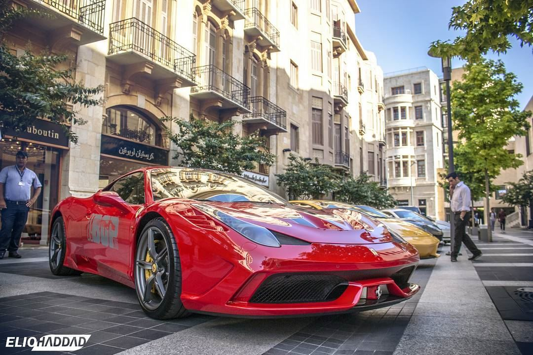 Beirut Lebanon BeirutSouks BeirutGrandPrix Lamborghini supercars ...