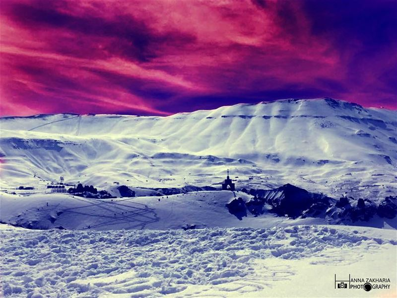 landscape photooftheday photograph photographylovers nature ... (Cedars of God)