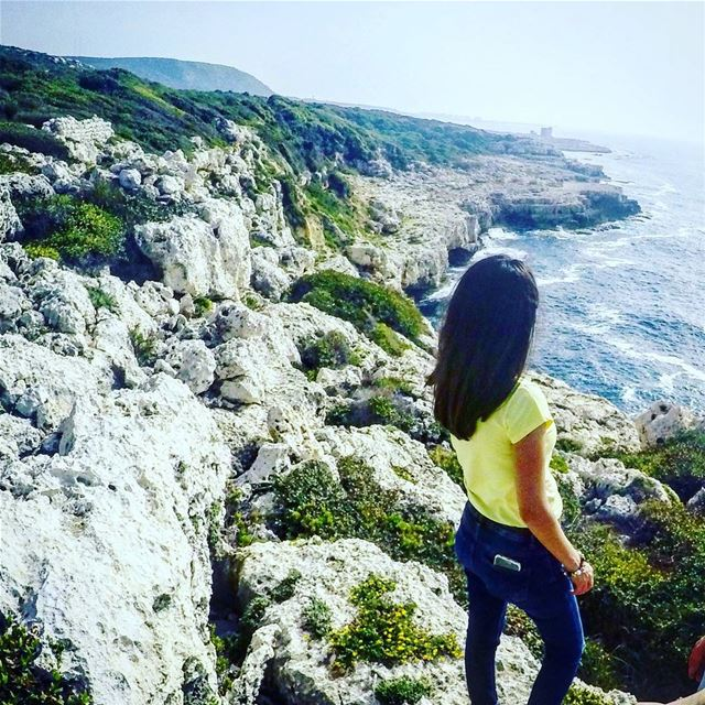 livelovelebanon 🌲🌳🏞🍀🌊 natureview beautifullebanon lebanon_hdr ... (Selaata)