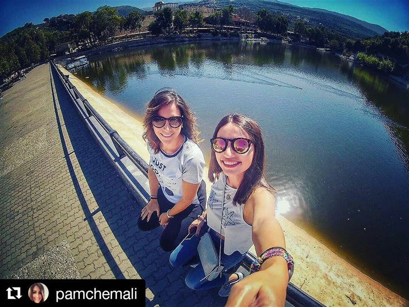 Repost @pamchemali with @repostapp・・・Happy sunday 😀 whatsuplebanon ...