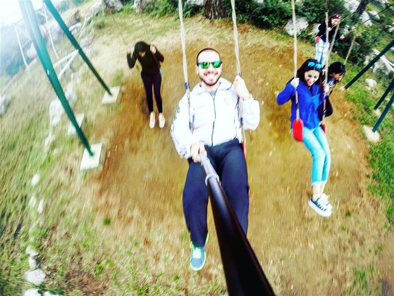 nevertooold 🎠🎢🎡 goprophotography ... (Sharewood Camp)