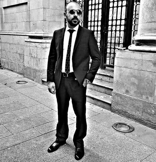 lebanon vacation wedding instawedding weddingday weddingphoto cousin x6... (Centre ville - Beirut)
