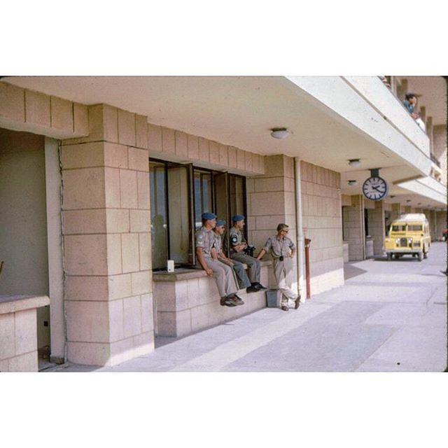 Beirut International Airport ,
