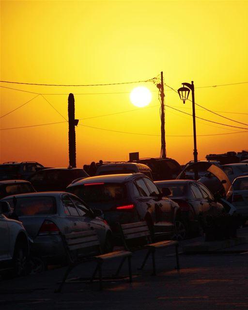 Sunset 🌅 lebanon lebanon_hdr ig_lebanon insta_lebanon wearelebanon ...