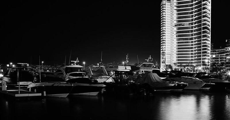 Nighty Beirut.. blackandwhite bnw monochrome TagsForLikes ...