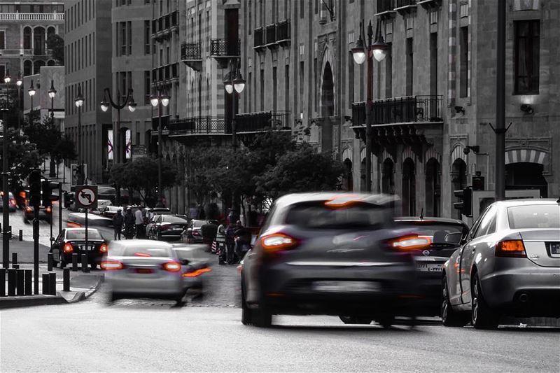 Busy city.. lebanon lebanon_hdr ig_lebanon insta_lebanon wearelebanon...