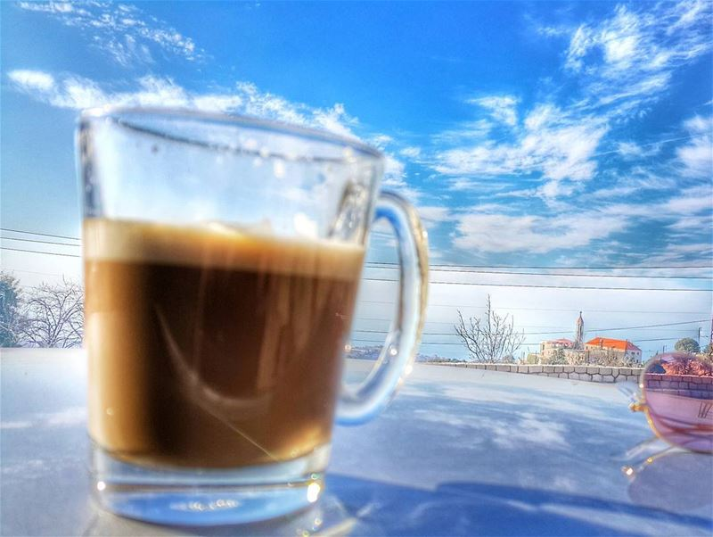 Beautiful Day ☕