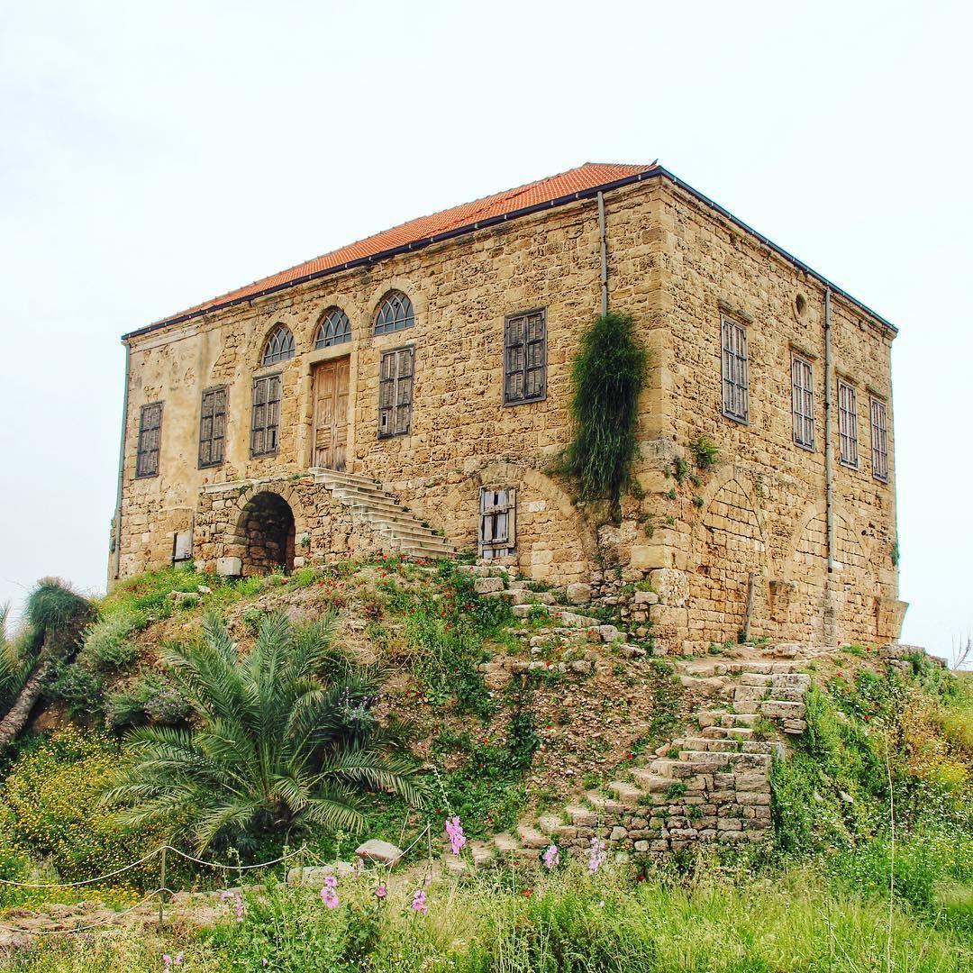 The house again.. lebanon lebanon_hdr ig_lebanon insta_lebanon ...
