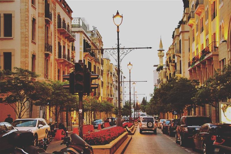 Downtown lebanon lebanon_hdr ig_lebanon insta_lebanon wearelebanon ...