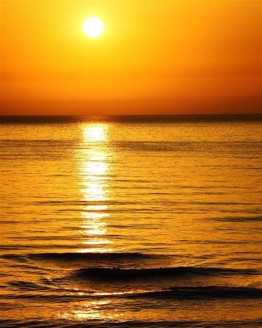 sunset from Beirut lebanon lebanon_hdr ig_lebanon insta_lebanon ...