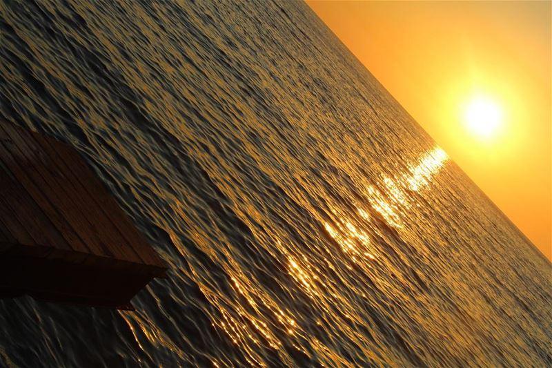Sunset... lebanon lebanon_hdr ig_lebanon insta_lebanon wearelebanon ... (Joünié)
