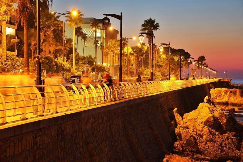 Last drops of sunset... lebanon lebanon_hdr ig_lebanon insta_lebanon ...
