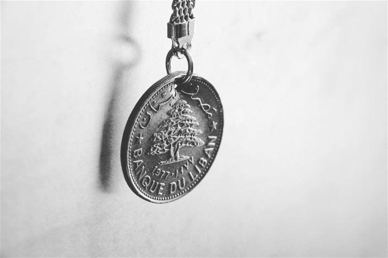 My key holder !! Lebanese Lira :) lebanon lebanon_hdr ig_lebanon ...