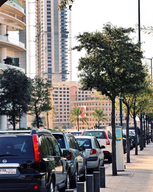 What a nice sunny day for a walk... lebanon lebanon_hdr ig_lebanon ... (Beirut, Lebanon)