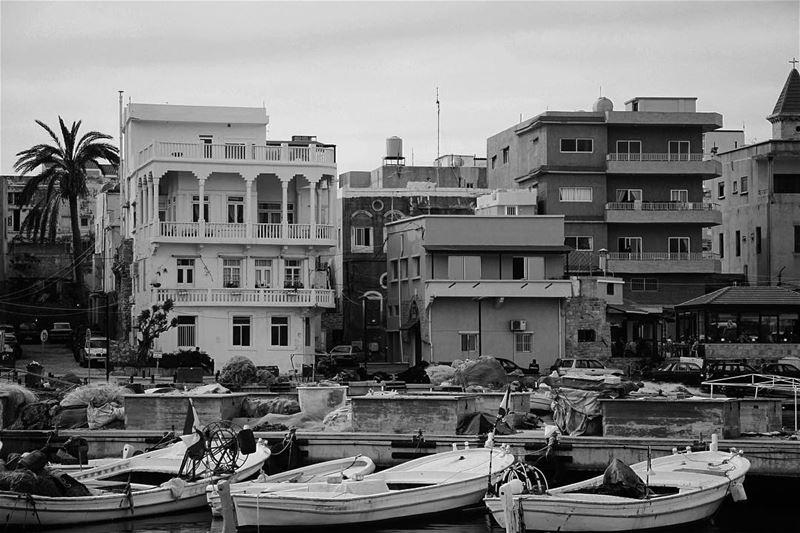 A calm Sunday... lebanon lebanon_hdr ig_lebanon insta_lebanon ... (Tyre, Lebanon)