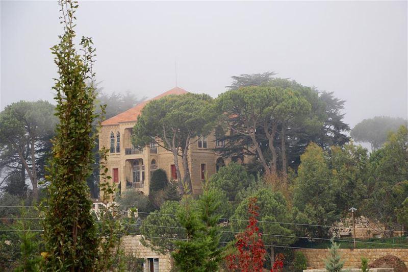 Back to sawfar.. lebanon lebanon_hdr ig_lebanon insta_lebanon ... (Sawfar, Mont-Liban, Lebanon)