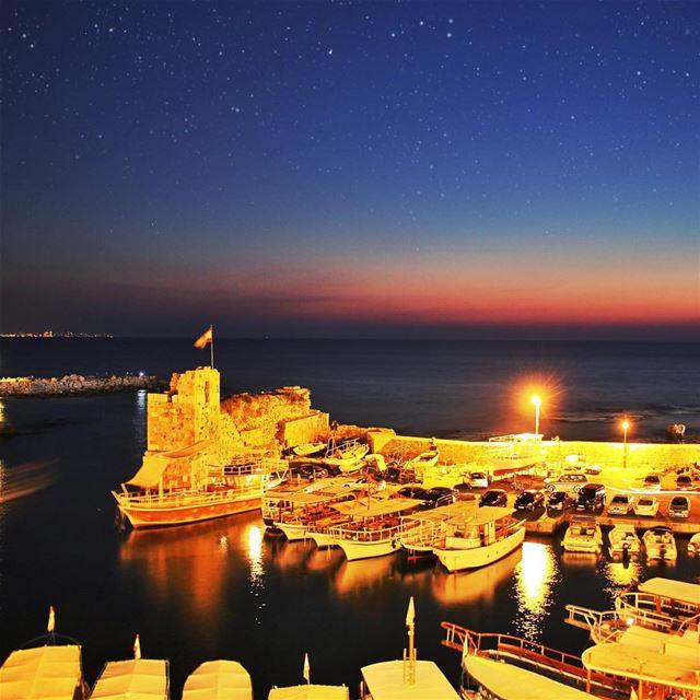 Byblos ❤️🇱🇧 lebanon lebanon_hdr ig_lebanon insta_lebanon ... (Byblos, Lebanon)