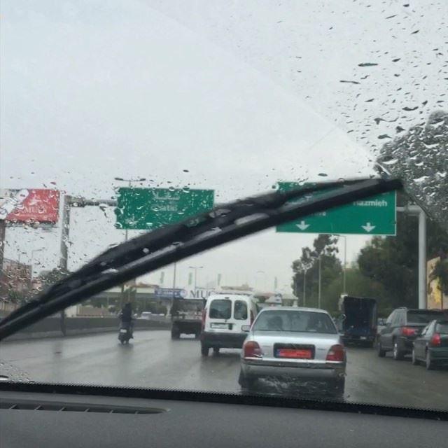 Morning rain...🇱🇧 lebanon lebanon_hdr ig_lebanon insta_lebanon ...