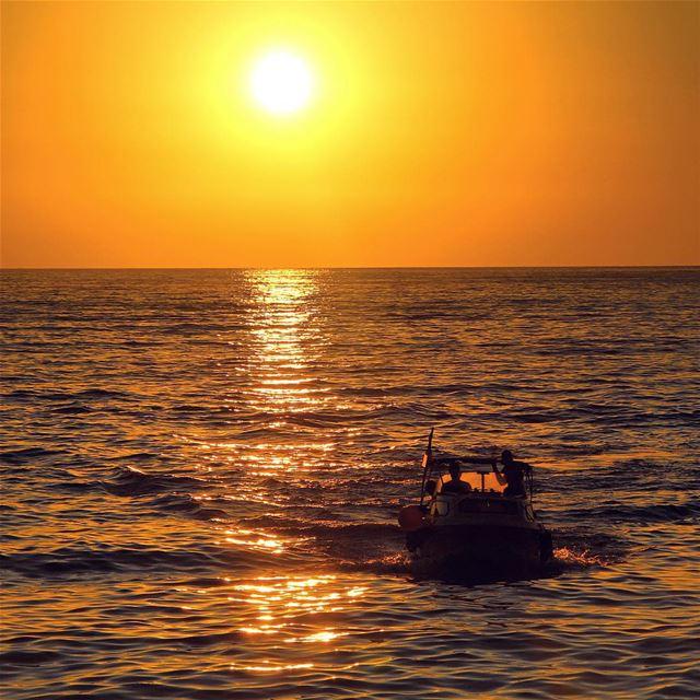 It's my Sunset time sunset 🇱🇧 lebanon lebanon_hdr lebanonlove ... (Tyr,South Lebanon)