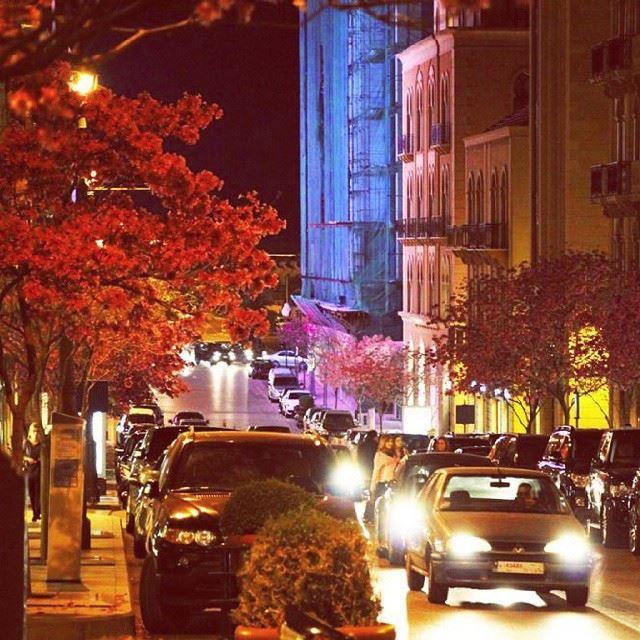 goodnight Beirut whatsuplebanon wearelebanon ig_lebanon ...