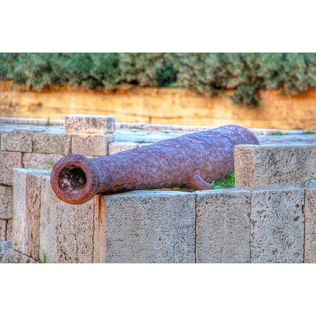 old boomcannon saida livelovesaida saidacastle lebanon liveloveleb ...