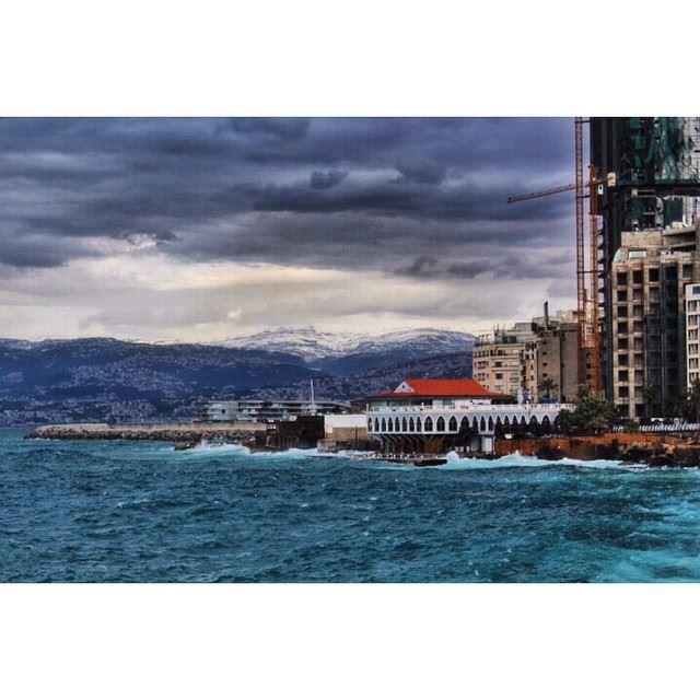 Hdr beirut lebanon wearelebanon proudlylebanese ig_lebanon lebanese...