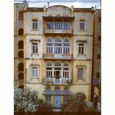 بيروت الاشرفية،