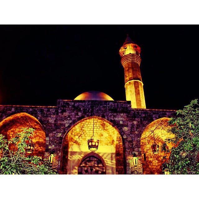 InstaSize proudlylebanese lebanon lights islam mosque wearelebanon ...