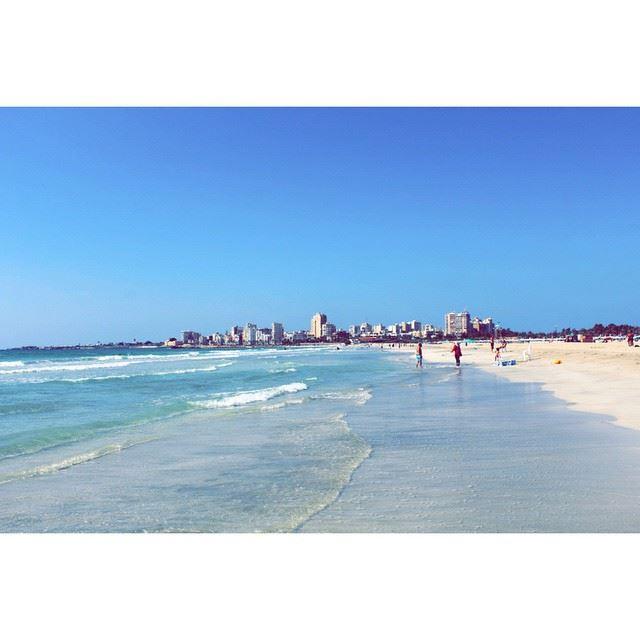 InstaSize beach tyre sour lebanon instalebanon livelovelebanon ...