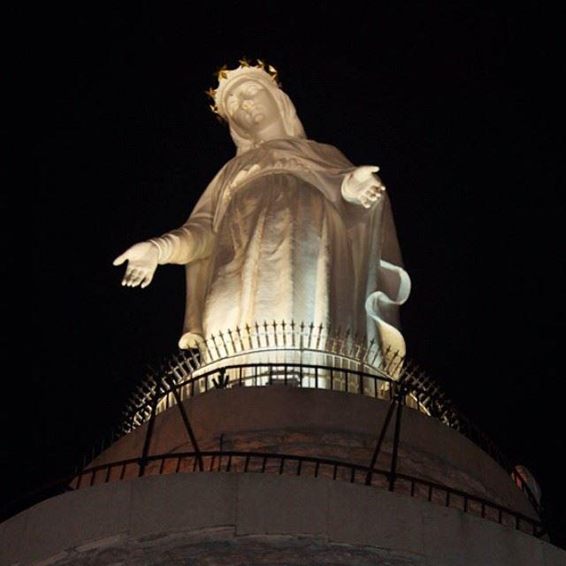 Pray for us lebanon ...
