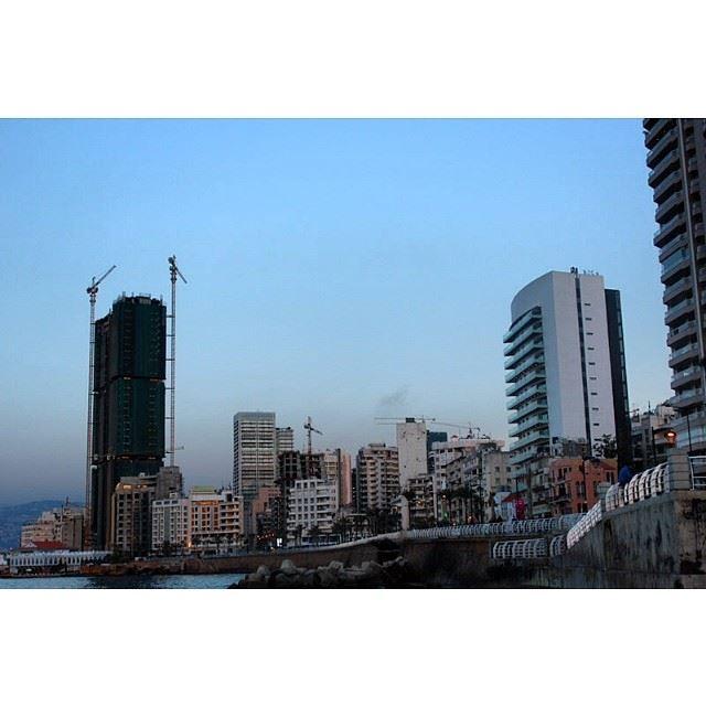 city beirut lebanon lebanon_ig wearelebanon ...