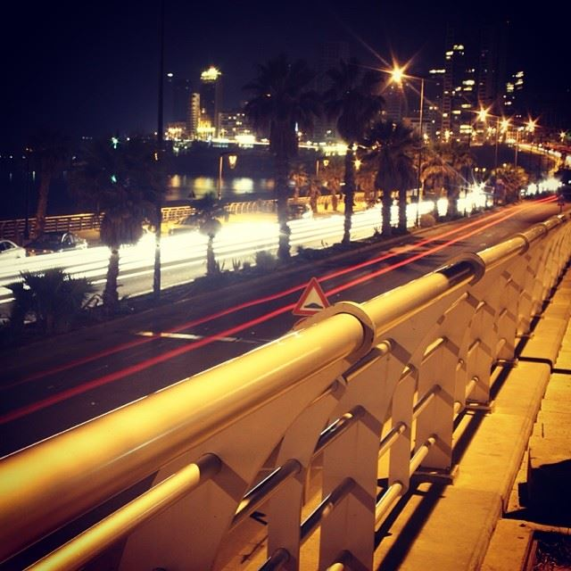 lebanon lights beirut manara ig_lebanon proudlylebanese ...