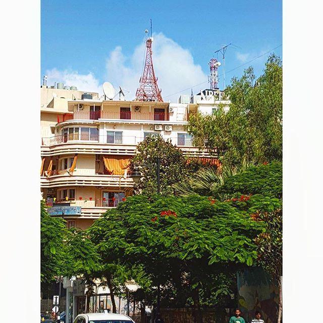 Beirut Hamra - 2015 ,