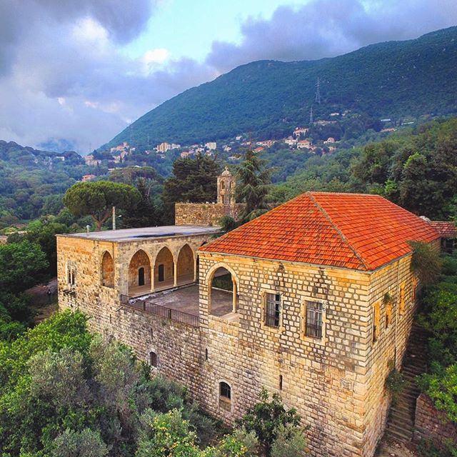 Aramoun Mount Lebanon ,