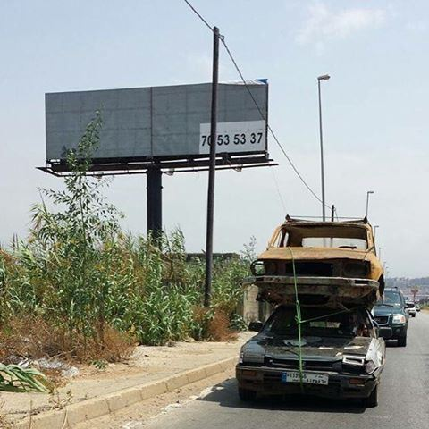 """"""" Everyday We Brake The Law Why??? Because We Are Lebanese :)...Welcome To..."""