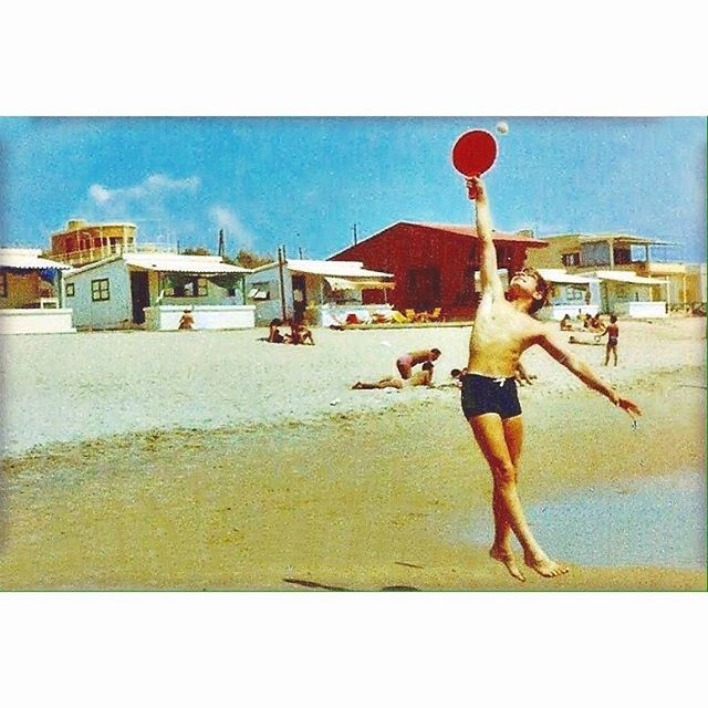 Beirut Saint Simon 1971 ,