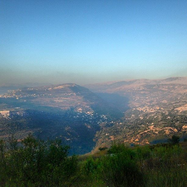 lebanon  nature  sunset  beitaldein shouf nice...