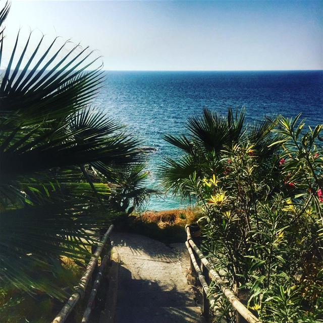 Enjoy your week-end my dear friends ❤️ batroun love lebanon ... (Batroûn)