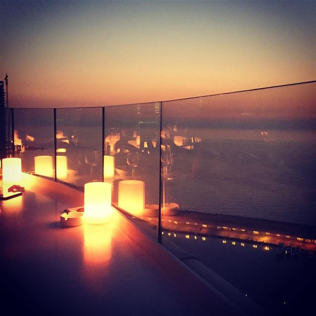 theroof beirut love lebanon lebanonspotlights picoftheday tbt ... (The Roof - Four Seasons Hotel)
