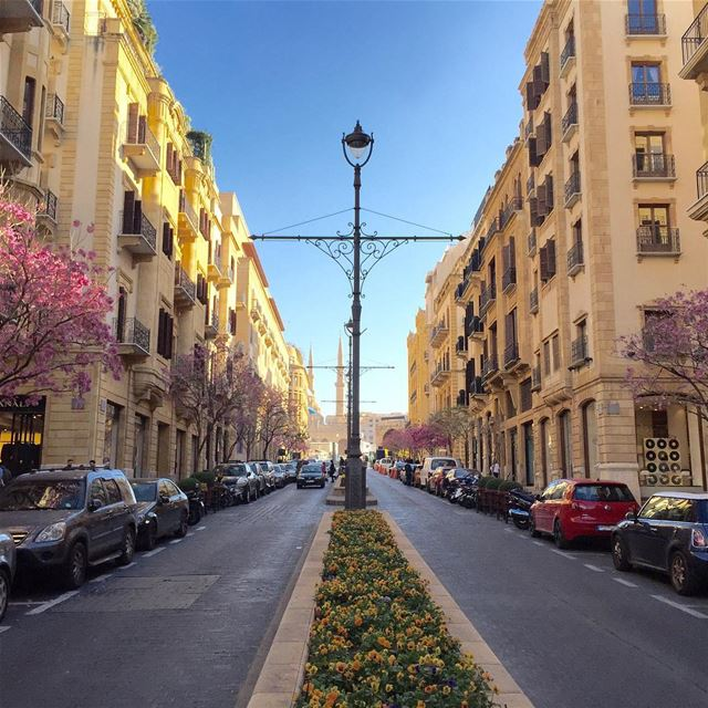 sunnyday beirut love lebanon lebanonspotlights picoftheday tbt ... (Beirut Souks - Downtown Beirut)