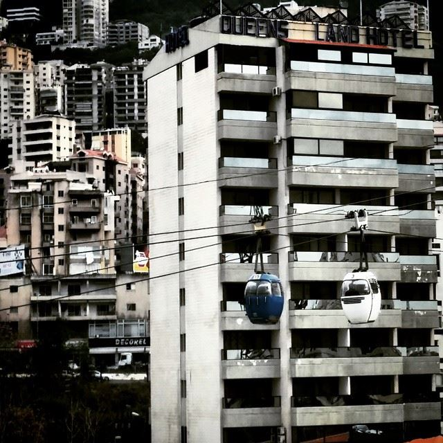 A concrete jungle view. Concrete cities jungle streetphotography ...