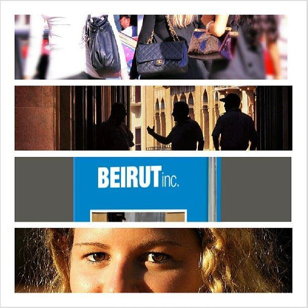 BEIRUTinc. besties souvenirs lebanon beirut igerslebanon_bestof ...