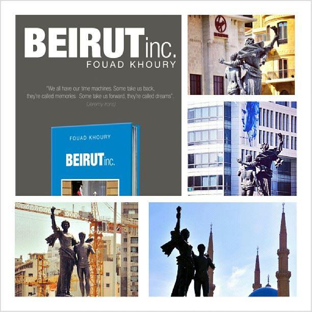 BEIRUTinc. picoftheday photooftheday ighype bestagram beirut lebanon...