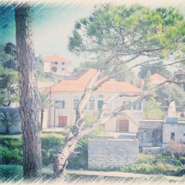 lebanese lebanon old house planet picoftheday instagood earth ...