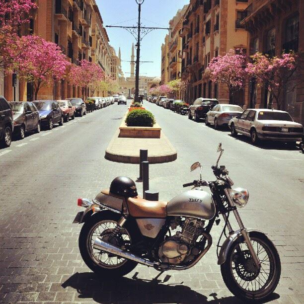 old streets character lebanon bikes ...