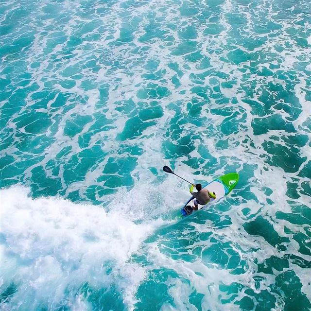 Wave drifting🏄.. surf batroun lebanon webstapick bestoftheday ...